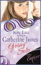 Going Solo ebook by Catherine Jones