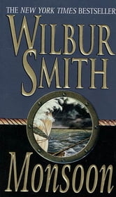 Monsoon ebook by Wilbur Smith