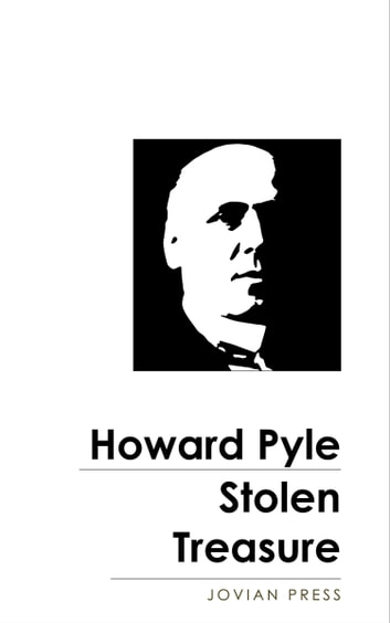 Stolen Treasure ebook by Howard Pyle