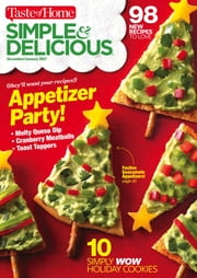 Simple and Delicious - Issue# 6 - RDA Digital, LLC magazine