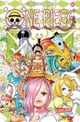 One Piece 85 eBook by Eiichiro Oda,Antje Bockel