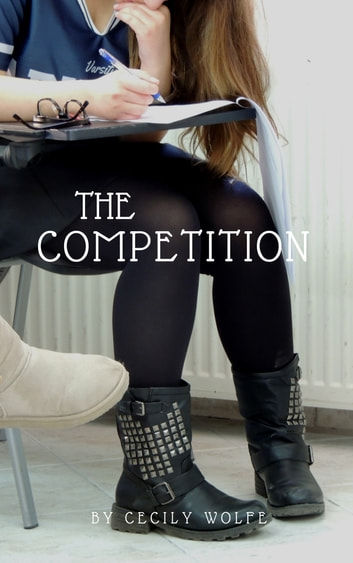 The Competition ebook by Cecily Wolfe
