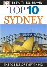 Top 10 Sydney ebook by Rachel Neustein,Steve Womersley