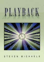 Playback ebook by Steven Michaels
