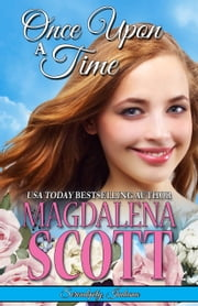 Once Upon a Time ebook by Magdalena Scott