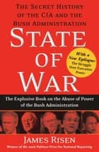 State of War ebook by James Risen