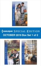 Harlequin Special Edition October 2019 - Box Set 1 of 2 ebook by Teri Wilson, Marie Ferrarella, Stacy Connelly