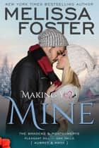 Making You Mine ekitaplar by Melissa Foster