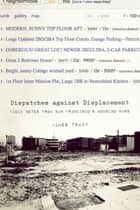 Dispatches Against Displacement - Field Notes from San Franciscos Housing Wars ebook by James Tracy