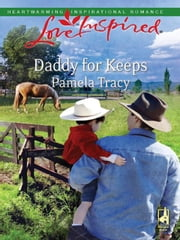 Daddy for Keeps ebook by Pamela Tracy