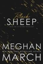 Black Sheep ebook by