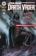 Darth Vader 1 ebook by Kieron Gillen, Salvador Larroca