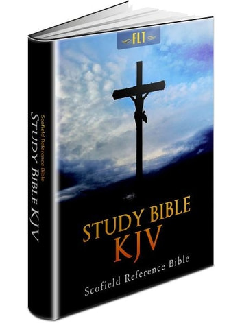 Study Bible KJV: Scofield Reference Notes 1917 ebook by Cyrus Ingerson Scofield