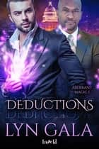Deductions ebook by Lyn Gala