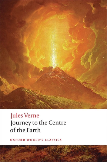 Journey to the Centre of the Earth ebook by Jules Verne