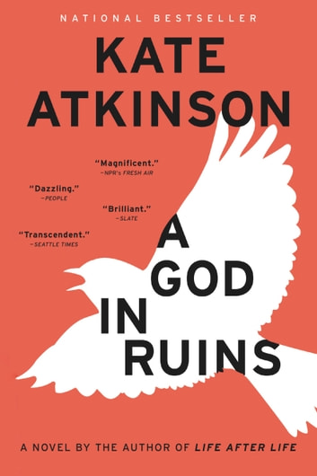 A God in Ruins - A Novel ebook by Kate Atkinson