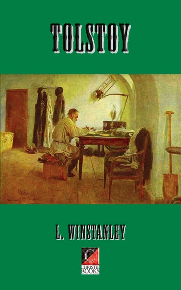 TOLSTOY ebook by L Winstanley