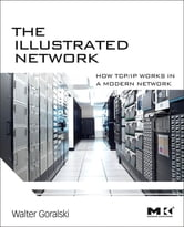 The Illustrated Network - How TCP/IP Works in a Modern Network ebook by Walter Goralski