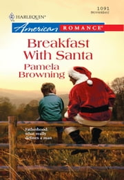 Breakfast With Santa ebook by Pamela Browning