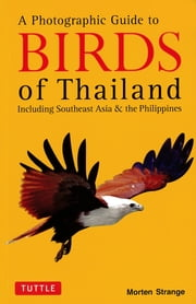 Photographic Guide to the Birds of Thailand - Including Southeast Asia & the Philippines ebook by Morten Strange