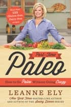 Part-Time Paleo ebook by Leanne Ely