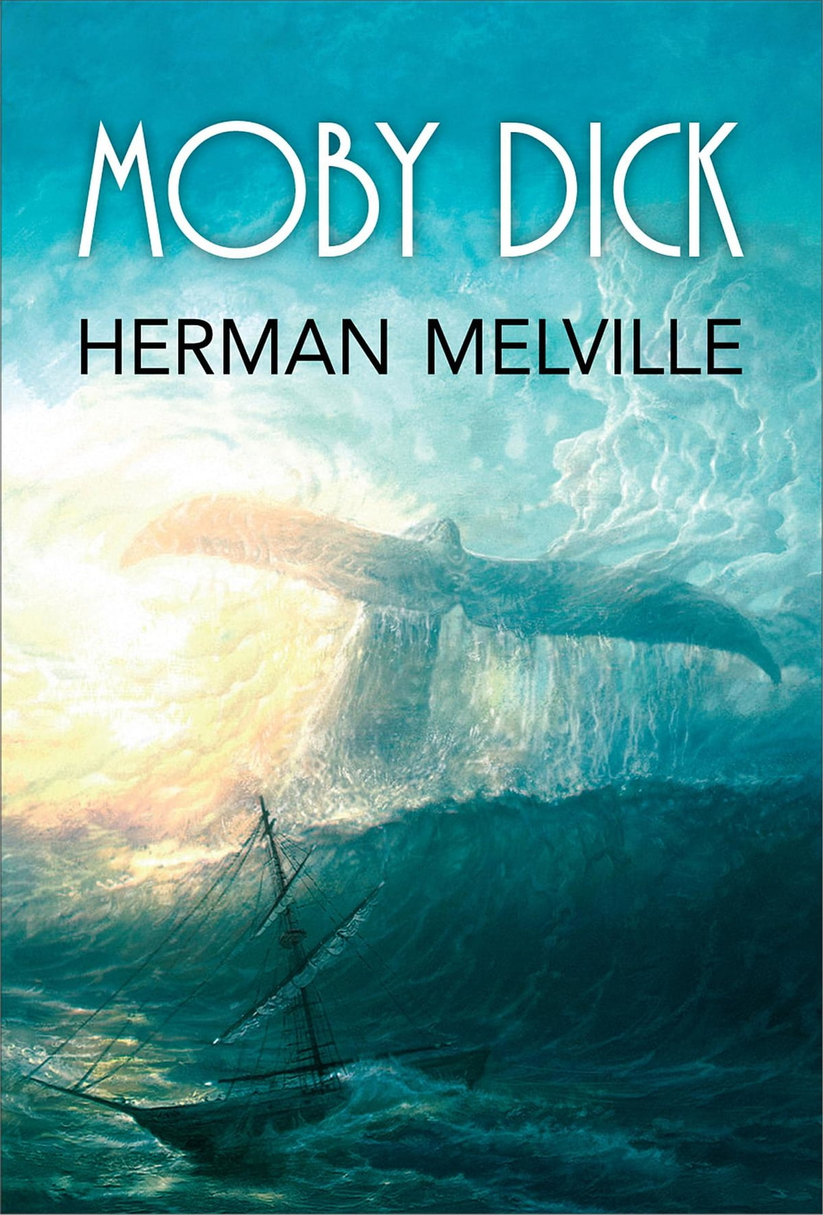Moby Dick eBook by Herman Melville | Rakuten Kobo