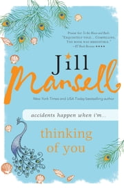 Thinking of You ebook by Jill Mansell