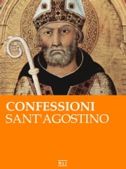 Confessioni ebook by Sant'Agostino