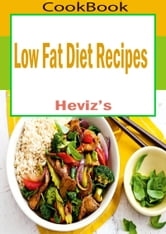 Low fat diet recipe