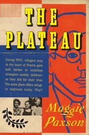 The Plateau ebook by Maggie Paxson