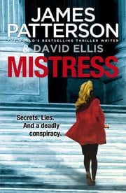 Mistress ebook by James Patterson