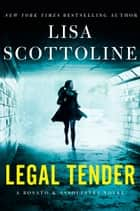 Legal Tender ebook by Lisa Scottoline