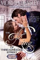The King of Threadneedle Street ebook by Moriah Densley