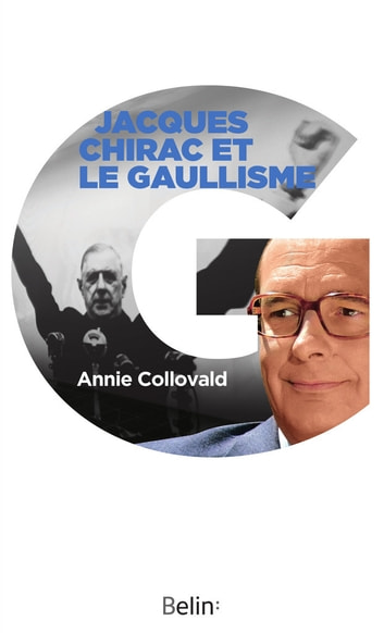 Jacques Chirac et le gaullisme ebook by Annie Collovald
