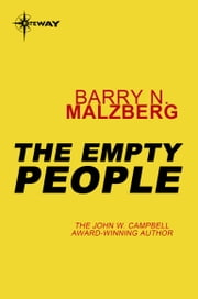 The Empty People ebook by Barry N. Malzberg