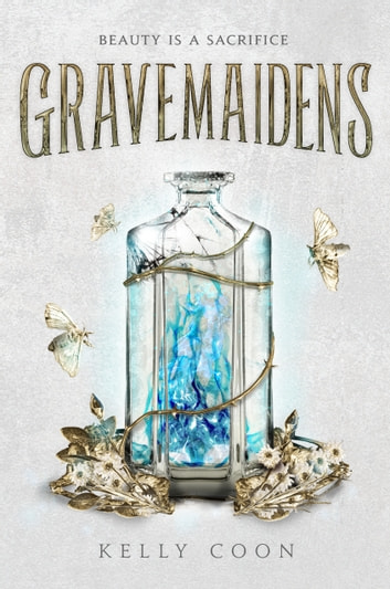 Gravemaidens ebook by Kelly Coon