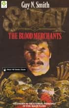 Sabat 2 - The Blood Merchants ebook by Guy N Smith