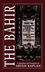 The Bahir ebook by Aryeh Kaplan,Nehunya