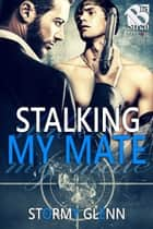 Stalking My Mate ebook by Stormy Glenn