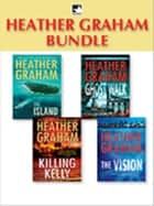 Heather Graham Bundle: The Island / Ghost Walk / Killing Kelly / The Vision (Mills & Boon M&B) ebook by Heather Graham