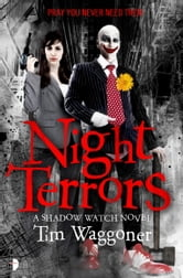 Night Terrors ebook by Tim Waggoner