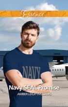 Navy Seal Promise ebook by Amber Leigh Williams