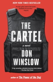 The Cartel - A novel ebook by Don Winslow