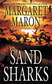 Sand Sharks ebook by Margaret Maron