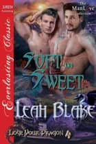 Soft and Sweet ebook by Leah Blake