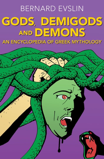 Gods demigods and demons an encyclopedia of greek mythology ebook gods demigods and demons an encyclopedia of greek mythology an encyclopedia of greek fandeluxe Gallery