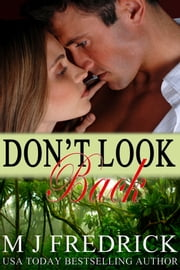 Don't Look Back ebook by MJ Fredrick