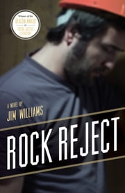 Rock Reject ebook by Jim Williams