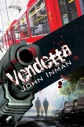 Vendetta ebook by John Inman