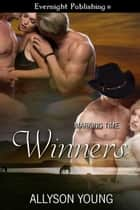 Winners ebook by Allyson Young